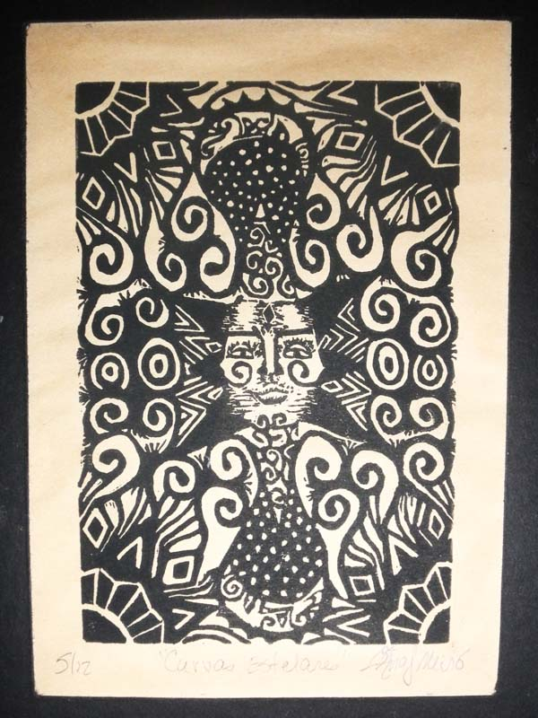 Anartisticalley Ana J Miro Art Portfolio Image