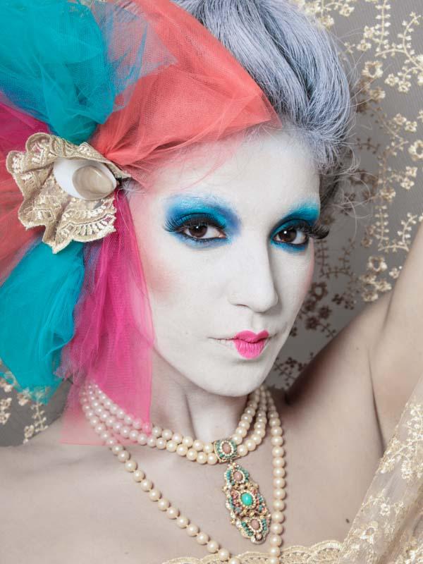 Anartisticalley Ana J Miro Fashion / Beauty Portfolio Image